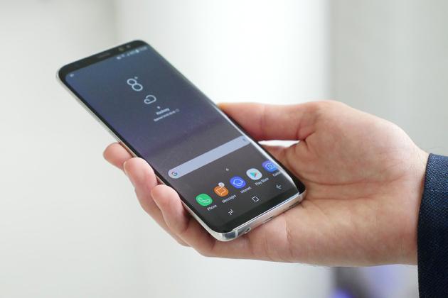 Samsung Galaxy S9 için TWRP Recovery yayımlandı!