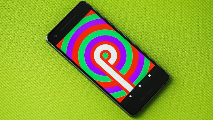 Android P Güncellemesi ile Google Play Temizlenecek!