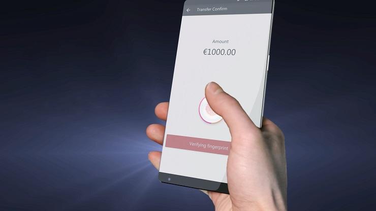 Galaxy Note 9 Parmak izi Okuma Sensörünün Yeri Belli Oldu!