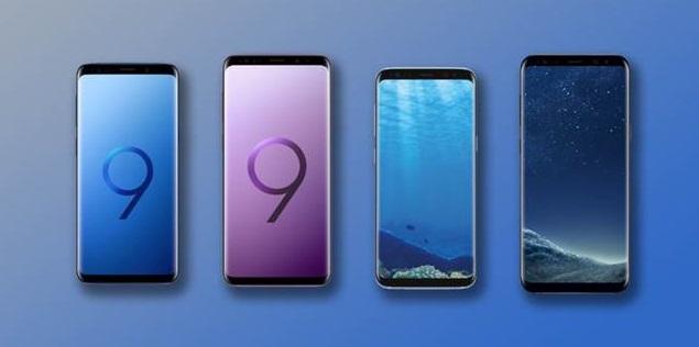 Galaxy S9 satışları