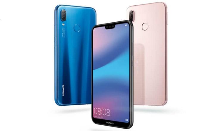 Huawei P20 Lite ön sipariş almaya başladı! İşte fiyatı ve özellikleri