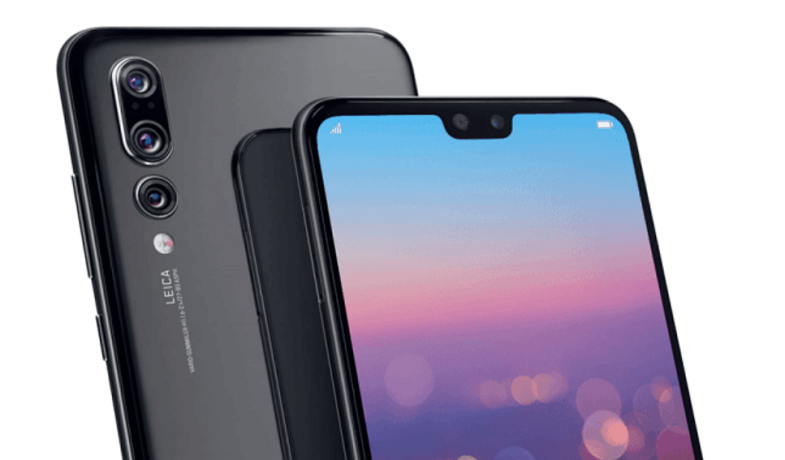 Huawei P20 Pro Geekbench 4 Test Sonucu Şaşırttı!