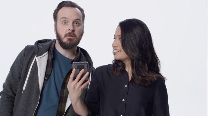 Huawei P20 Reklam Videoları Yayınlandı!