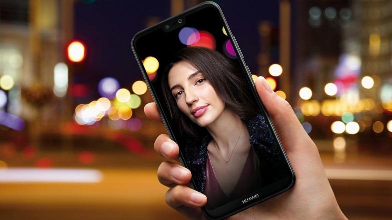 Huawei P20 Lite Kutu İçeriğinde Neler Var?