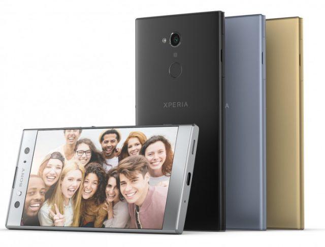 Sony Xperia XA2 Ultra Çin Pazarına Giriş Yaptı! Peki Başarılı Olabilir mi?