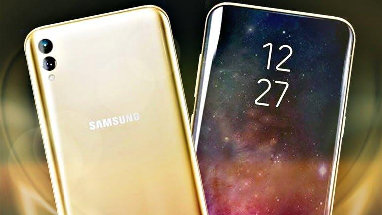 Samsung Galaxy S10 için iki önemli iddia!
