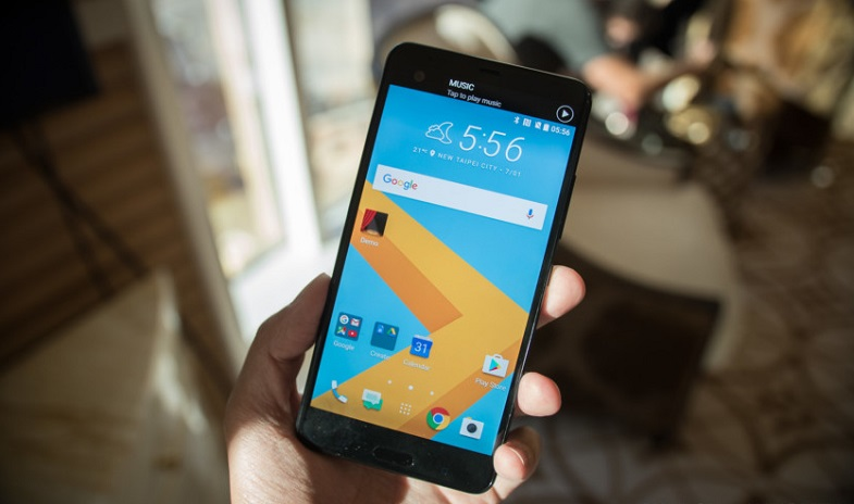 HTC U Ultra Android 8.0 Oreo güncellemesi başladı