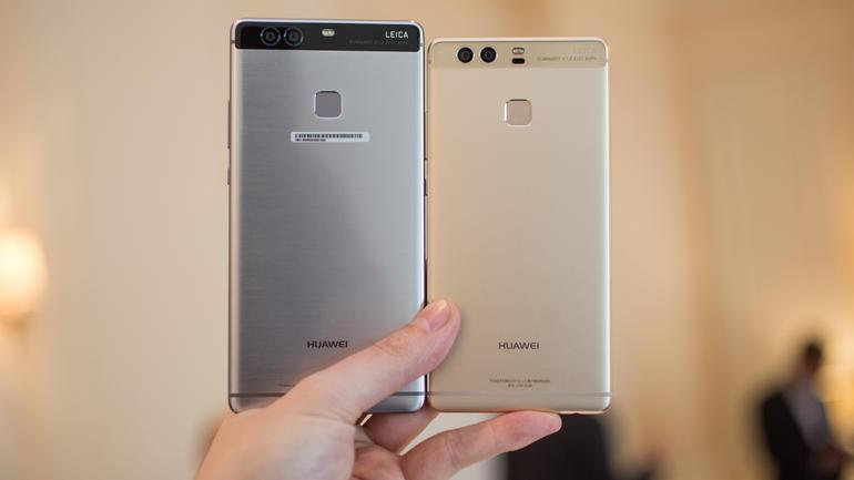 Huawei P9 ve P9 Plus için Android Oreo müjdesi!
