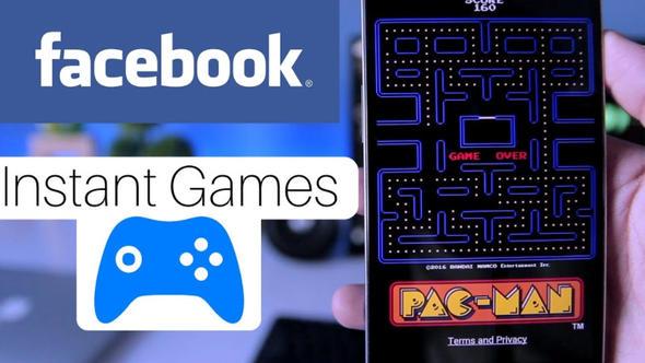 Facebook'un Oyun Platformu Herkese Hayırlı Olsun