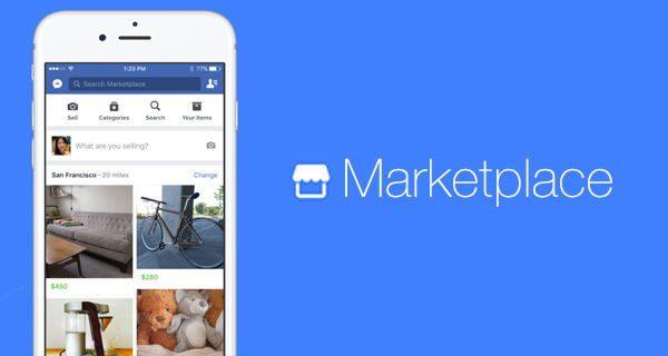 Facebook Alışveriş Sitelerine Rakip Oluyor!