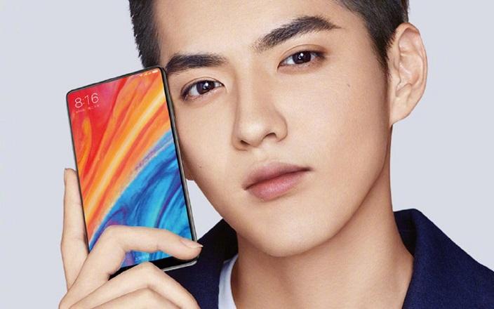 Xiaomi Mi Mix 2s özellikleri ve tanıtım videosuyla karşınızda!