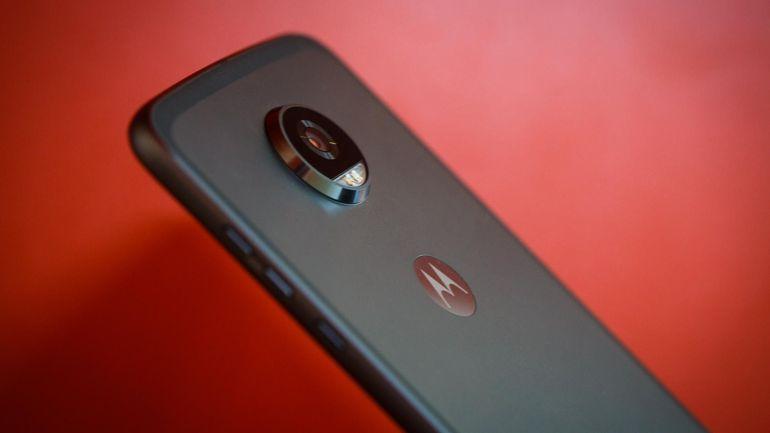 Moto Z3 Play benchmark testinde ortaya çıktı!