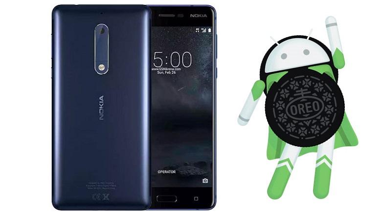 Nokia 6 ve Nokia 5 Android 8.1 güncellemesi almaya başladı