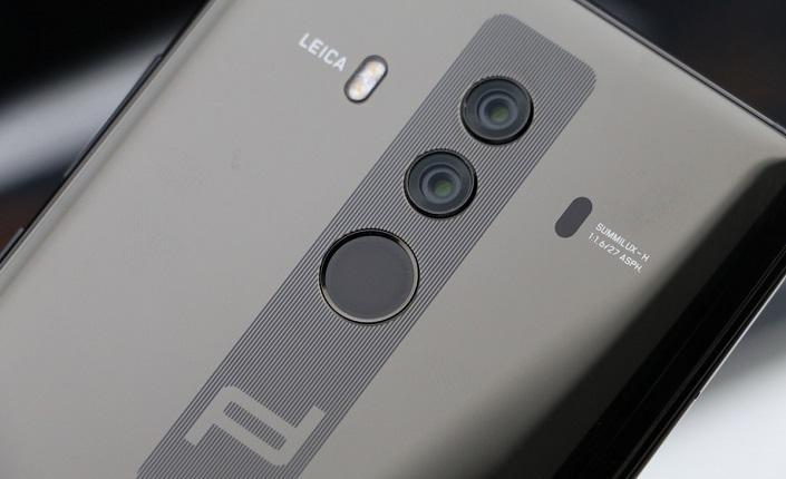 Huawei dünyanın 512 GB depolamaya sahip ilk telefonunu mu hazırlıyor?