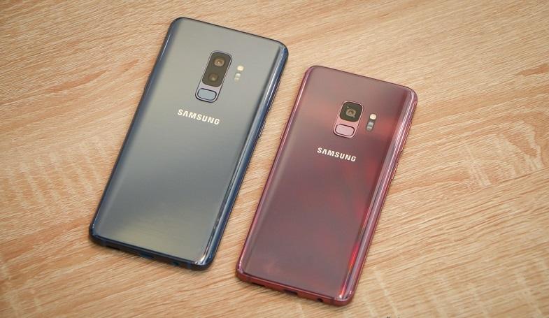 Galaxy S9 satışları Galaxy S8'i geçebildi mi?