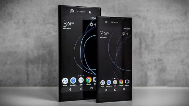Sony tam üç telefon için Android 8.0 güncellemesini başlattı