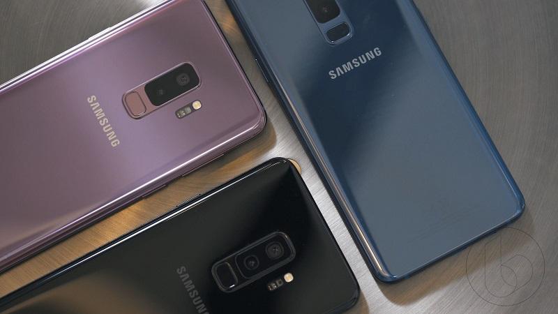 Samsung Galaxy S9 Mini ile Tanışın!