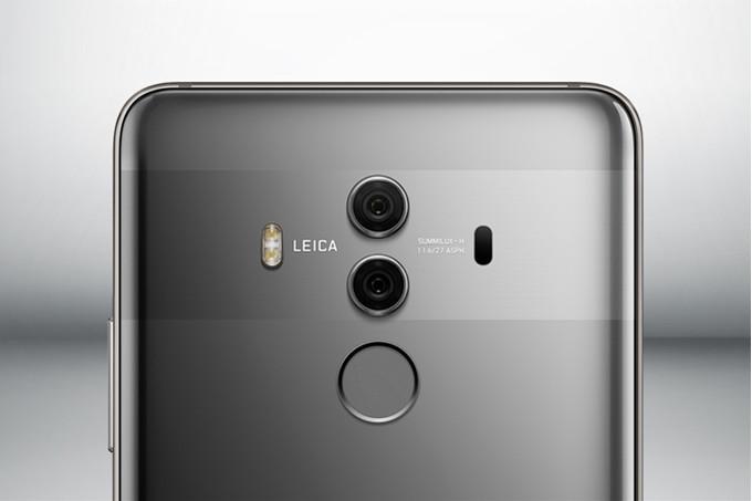 Huawei Mate 10 Pro güncelleme almayı sürdürüyor
