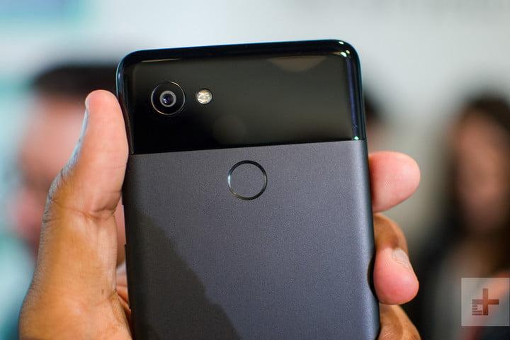 Apple yapar da Google yapamaz mı? Google Pixel 3 XL çentik ile gelecek!