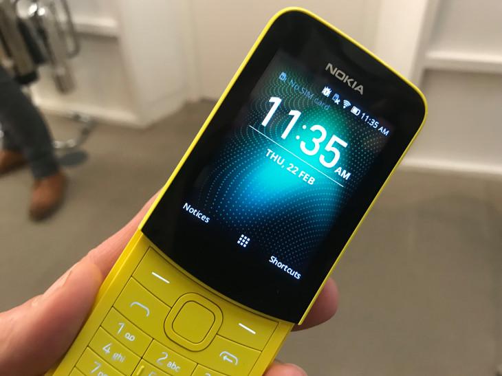 Nokia 2010 Ruhu Tekrar Canlanıyor!