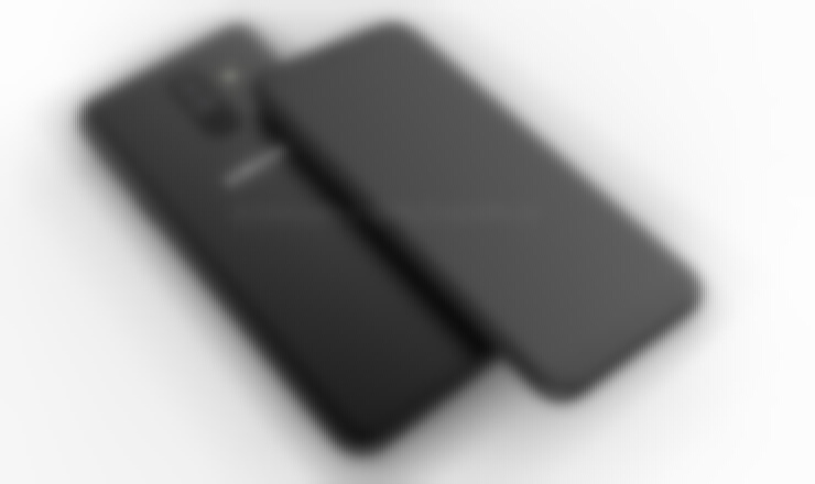 Galaxy A6 ve Galaxy A6 Plus 'a ait video ve birçok görüntü sızdırıldı
