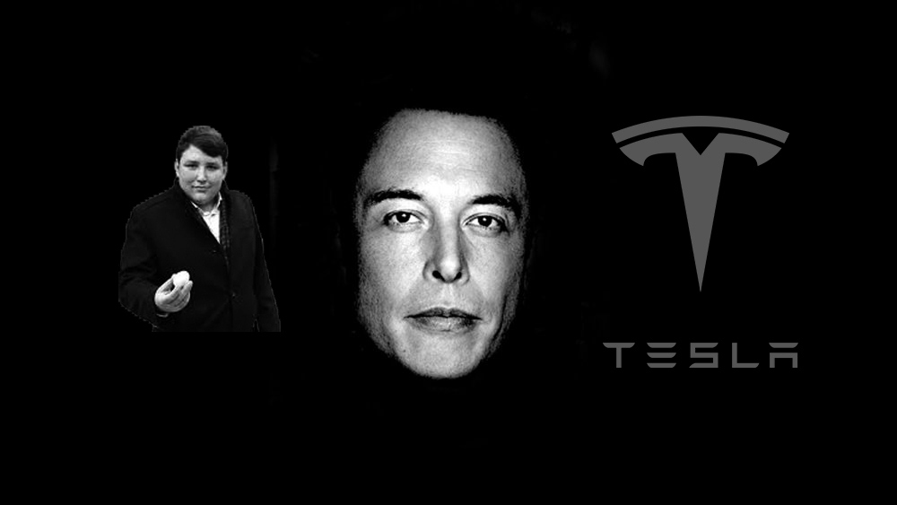 Elon Musk ve Tesla Batıyor mu?