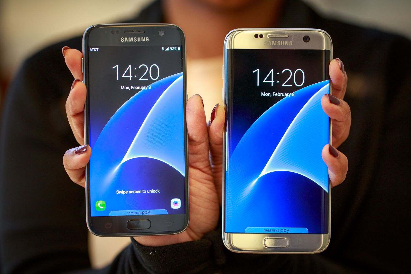 Galaxy S7 ve Galaxy S7 edge Android Oreo güncellemesi ne zaman alacak?