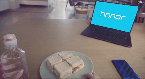 Honor Magicbook markası ile laptop işine giriyor!