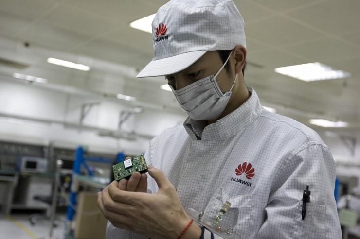 Huawei mobil işletim sistemi Huawei OS için hazır olun!