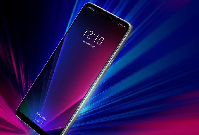 LG G7 ThinQ benchmark sonuçları yayınlandı! Muazzam bir performans…