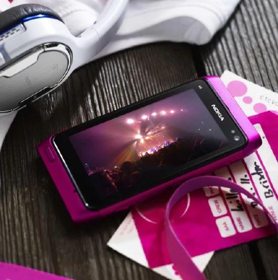 Nokia N Serisi tekrar canlanıyor!