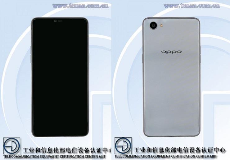 Oppo A3 Helio P60 ile birlikte göründü! Orta segment yine karışacak!