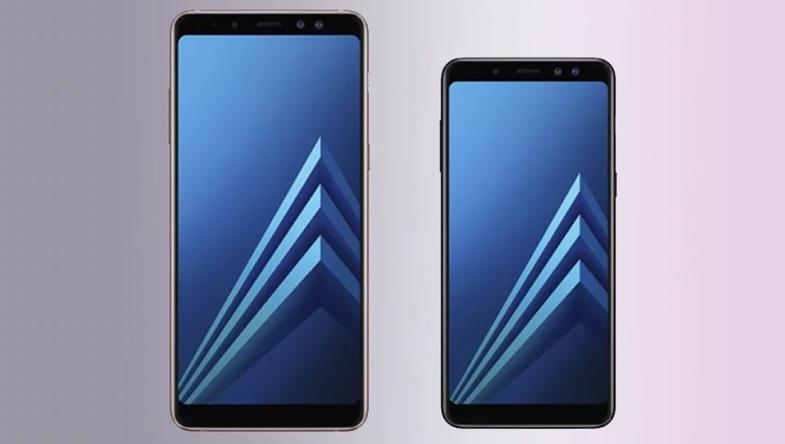 Galaxy S8 Lite ve Galaxy A8 Star için hazır mısınız?