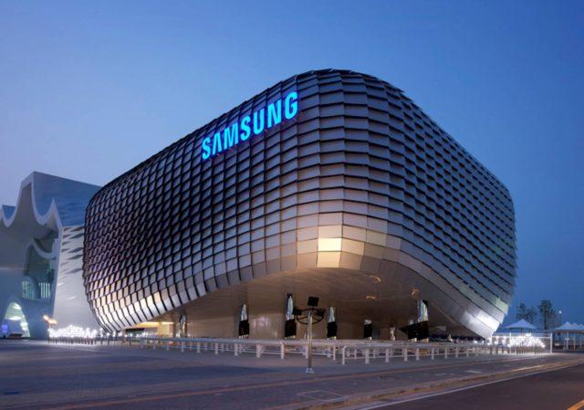 Samsung 2018 Birinci Çeyrek Sonuçları Açıklandı!