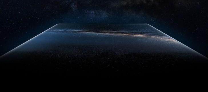 Flaş Haber! Samsung Galaxy 10 Tasarımı Ortaya Çıktı!