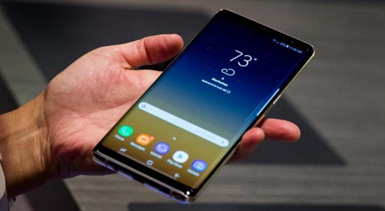 Samsung Galaxy Note 9 yeni kral olacak