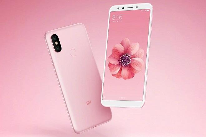 Xiaomi Mi 6X tanıtıldı! İddialı donanım uygun fiyat bir arada!