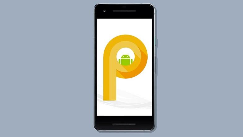 Android P sürümünde yer alan görsel değişiklikler! [Foto Galeri]