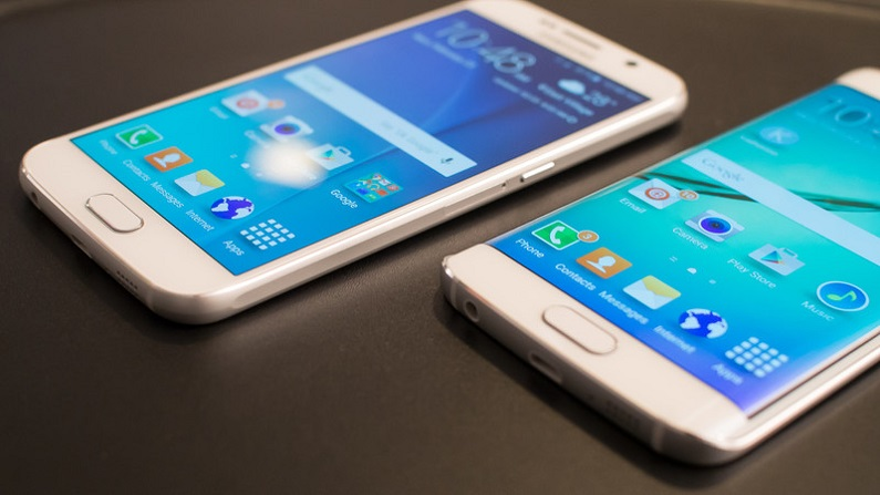 Galaxy S6 ve S6 edge