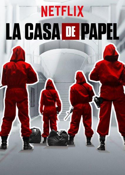 La Casa De Papel 3. Sezon Geliyor!