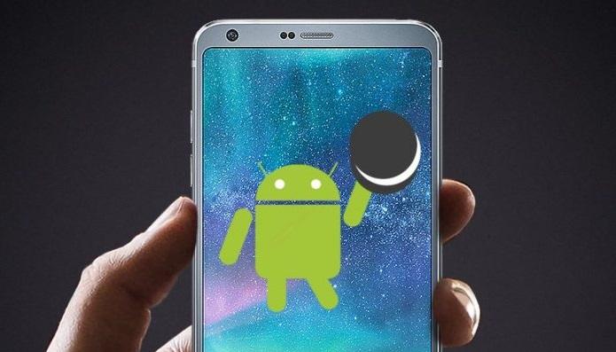 LG yazılım güncellemeleri daha hızlı yayımlayacak! İlk hedef LG G6