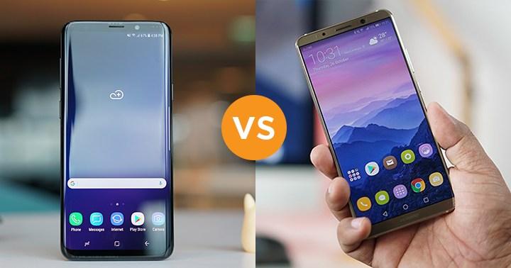 En güçlü Android telefon hangisi mi? Tanıdık bir isim!