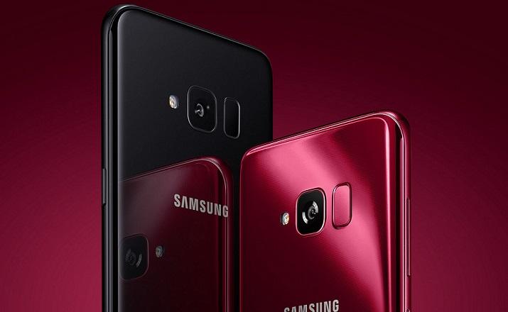 Samsung Galaxy S Lite Luxury tanıtıldı! Bu fiyata bu özellikler ilginç doğrusu