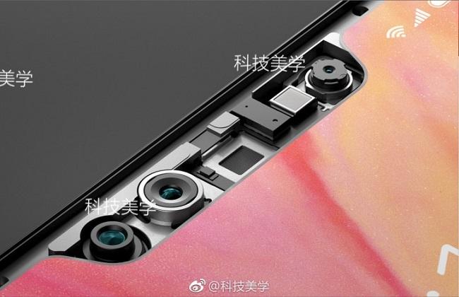 Xiaomi Mi 7 3D yüz tanıma
