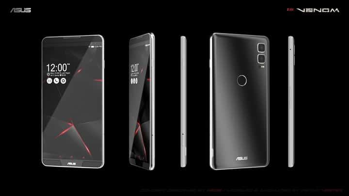 Asus ROG oyun telefonu için resmi açıklama geldi! Asus çok iddialı