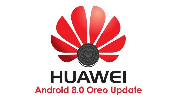 Android Oreo güncellemesi alacak Huawei telefonlar! İşte tam liste!