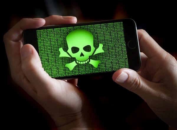AVAST Uyardı! Aldığınız telefon kutu içinden virüslü çıkabilir!