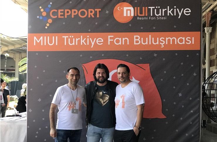 Cepport ile Xiaomi'nin Türkiye Planlarını Konuştuk…