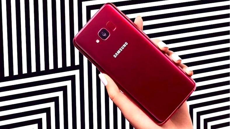 Samsung Galaxy S Light Luxury için hazır mısınız?