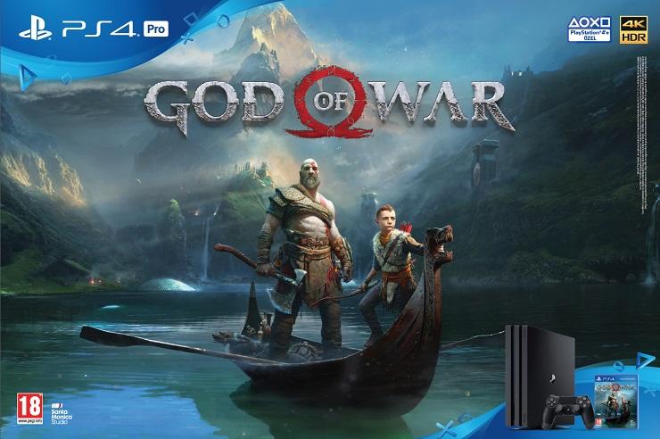 God of War satışları rekor kırdı!